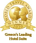 Charisma Suites - Luxury Suites in Oia, Santorini with Caldera viewCharisma Suites